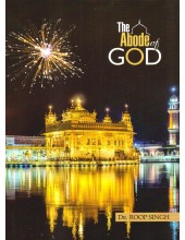 The Abode of God - Book By Dr. Roop Singh