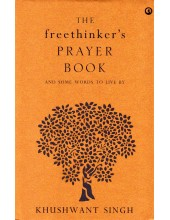 The Freethinker's Prayer Book - Book By Khushwant Singh