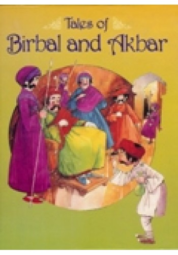 Birbal The Wise (Amar Chitra Katha)