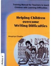 Helping Children Overcome Writing Difficulties