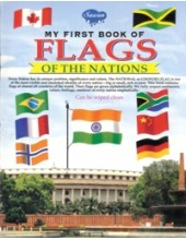 My First Book of Flags