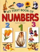 My First Book of Numbers