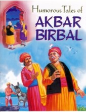 Humorous Tales of Akbar Birbal