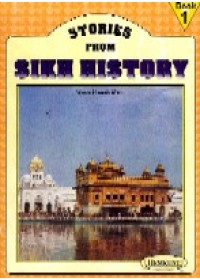 Stories From Sikh History - Book By Kartar Singh M.A