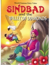 Sindbad and The Valley of Diamonds