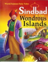 Sindbad and The Wondrous Islands