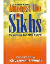 Amongst The Sikhs - Book By Dr. Surjit Kaur
