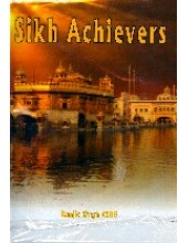 Sikh Achievers - Book By Ranjit Singh OBE