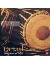 Partaal - Rhythms of Life - Audio CDs By Professor Surinder Singh