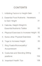 How To Increase Your Height - Know The Techniques to Uplift Your Personality - Book By Dr. Rajeev Sharma (MD , D Lit)