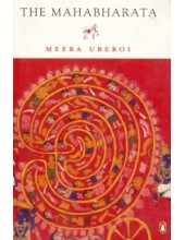 The Mahabharata - By Meera Oberoi