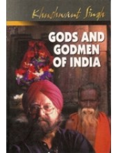 Gods and Godmen Of India - Book By Khushwant Singh
