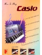 How To Play Casio - Book By Vikas Aggarwal