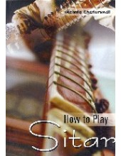 How To Play Sitar - Book By Mamta Chaturvedi