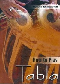 How To Play Tabla - Book By Mamta Chaturvedi