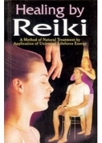 Healing By Reiki - Book By Dr. Rajeev Sharma (MD , D Lit)