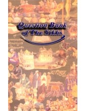 Question Bank Of The Sikhs - Book By Baljit Singh & Inderjeet Singh