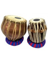 Copper Tabla - Buy Best Quality Copper Tabla Online at Affordable Prices