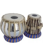 Steel Tabla - Buy Steel Tablas Online at Affordable Prices