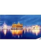 Golden Temple - GTS16