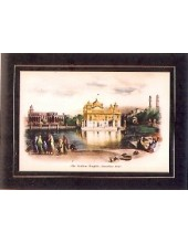 Golden Temple - GTS2