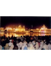 Golden Temple - GTS20