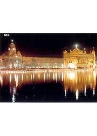 Golden Temple - GTS11