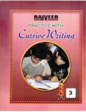 Practice With Cursive Writing Volume 3