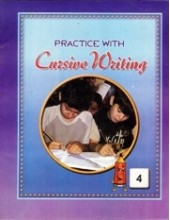 Practice With Cursive Writing Volume 4