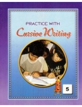 Practice With Cursive Writing Volume 5