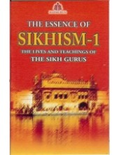 The Essence of Sikhism - Lives and Teachings of Sikh Gurus - Set of 8 Books - Book By Tejinder Kaur Anand