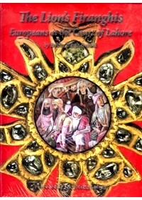 The Lion's Firanghis - Book By Bobby Singh Bansal