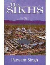 The Sikhs - Book By Patwant Singh