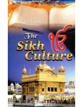 The Sikh Culture - Book By Romila Chawla