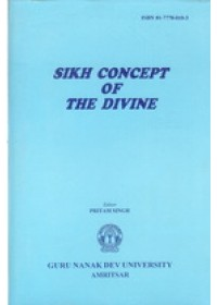 Sikh Concept of the Divine - Book By Pritam Singh