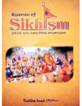 Essence of Sikhism - Book By Raghbir Singh Dhillon