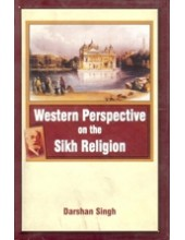 Western Perspective on The Sikh Religion - Book By Darshan Singh