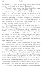 Sikh Religion - Democratic Ideals and Institutions - Book By Sudarshan Singh