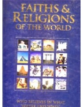 Faiths and Religions of the World  - Book By David Gibbon