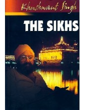 The Sikhs - Book By Khushwant Singh