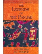 The Legends of The Panjab (Set of 2 Vols) - Book By K S Duggal, RC Temple