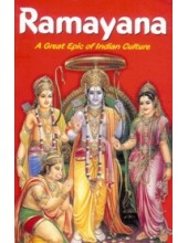 Ramayana - A Great Epic of Indian Culture