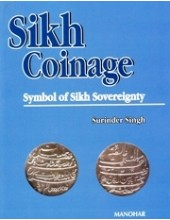 Sikh Coinage - Book By Surinder Singh