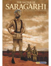 The Battle of Saragarhi - The Last Stand of The 36th Sikh Regiment - Book By Daljeet Singh Sidhu