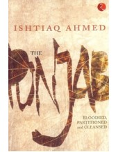 The Punjab Bloodied, Partitioned And Cleansed (Paperback)