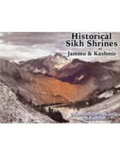 Historical Sikh Shrines Of Jammu & Kashmir - Book By Commodore Dalbir Singh Sodhi