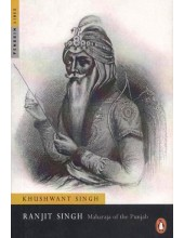 Ranjit Singh - Maharaja Of The Punjab - Book By Khushwant Singh