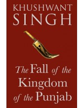 The Fall Of The Kingdom Of Punjab