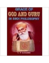 Grace Of God And Guru In Sikh Philosophy
