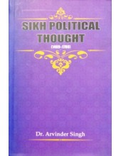 Sikh Political Thought (1469-1708)